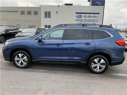 2019 Subaru Ascent Touring (Stk: 20SB054A) in Innisfil - Image 2 of 12