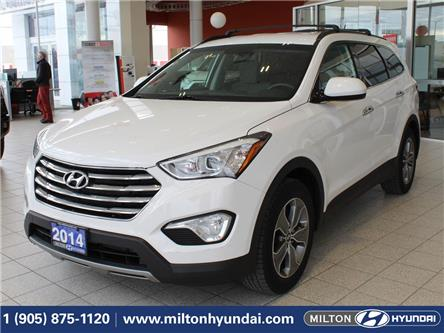 2014 Hyundai Santa Fe XL Base (Stk:   075681 ) in Milton - Image 1 of 36