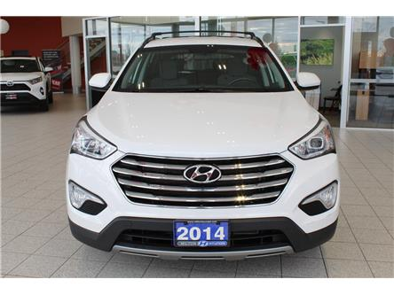 2014 Hyundai Santa Fe XL Base (Stk:   075681 ) in Milton - Image 2 of 36