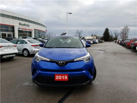 2019 Toyota C-HR  (Stk: P2052) in Whitchurch-Stouffville - Image 2 of 11