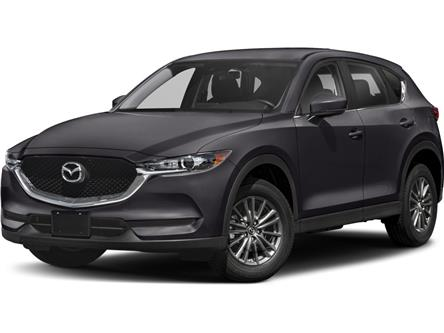 2020 Mazda CX-5 GX (Stk: M20-33) in Sydney - Image 1 of 13