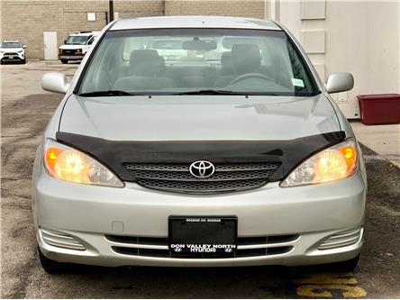 2003 Toyota Camry LE V6 (Stk: 8222H) in Markham - Image 2 of 17