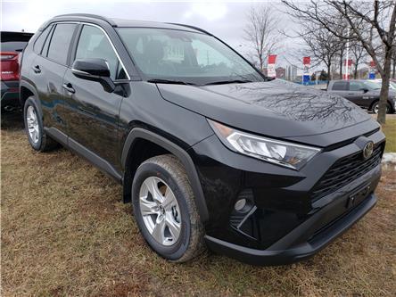 2020 Toyota RAV4 XLE (Stk: 20-416) in Etobicoke - Image 1 of 10