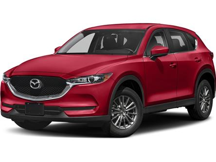 2020 Mazda CX-5 GX (Stk: M20-16) in Sydney - Image 1 of 13