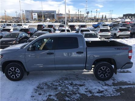 2020 Toyota Tundra Base (Stk: 200135) in Cochrane - Image 2 of 23