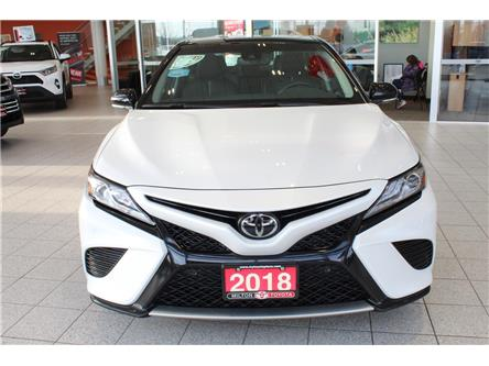 2018 Toyota Camry XSE (Stk: 003084) in Milton - Image 2 of 42