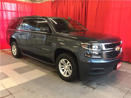 2019 Chevrolet Suburban LS (Stk: BB0620) in Listowel - Image 1 of 20