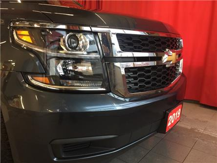 2019 Chevrolet Suburban LS (Stk: BB0620) in Listowel - Image 2 of 20