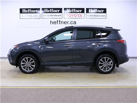 2016 Toyota RAV4 Limited (Stk: 196358) in Kitchener - Image 2 of 33