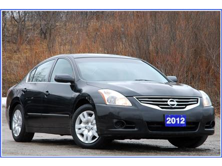 2012 Nissan Altima 2.5 S (Stk: 59598AJ) in Kitchener - Image 1 of 14