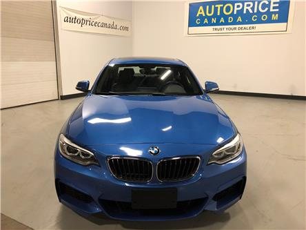 2017 BMW 230i xDrive (Stk: H0788) in Mississauga - Image 2 of 26
