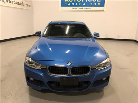 2017 BMW 340i xDrive (Stk: W0800) in Mississauga - Image 2 of 28