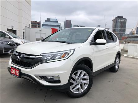 2016 Honda CR-V EX (Stk: HP3660) in Toronto - Image 1 of 30