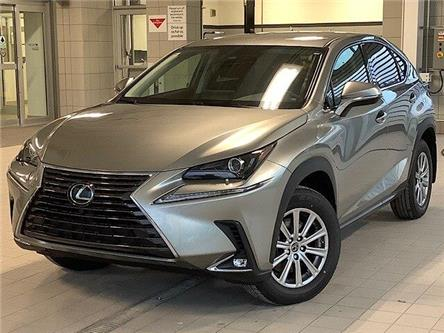 2020 Lexus NX 300 Base (Stk: 1761) in Kingston - Image 1 of 26
