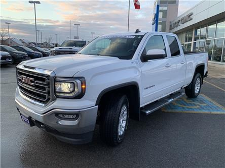 2017 GMC Sierra 1500 SLE (Stk: 83591) in Carleton Place - Image 1 of 16
