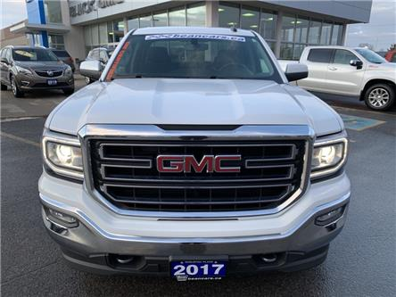 2017 GMC Sierra 1500 SLE (Stk: 83591) in Carleton Place - Image 2 of 16
