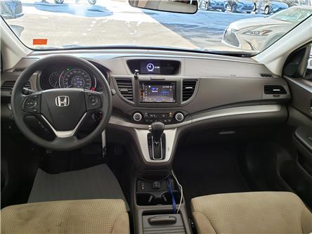 2012 Honda CR-V EX (Stk: L19351A) in Calgary - Image 2 of 6