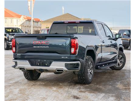 2019 GMC Sierra 1500 SLE (Stk: T19-723AA) in Dawson Creek - Image 2 of 16