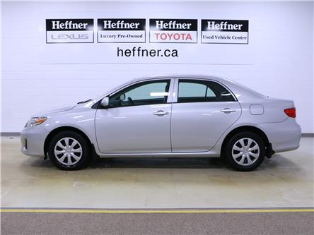 2012 Toyota Corolla CE (Stk: 196299) in Kitchener - Image 2 of 28
