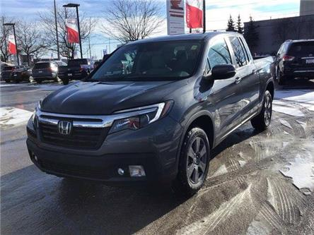 2020 Honda Ridgeline  (Stk: 20424) in Barrie - Image 1 of 23