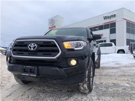2017 Toyota Tacoma SR5 (Stk: 11036) in Thunder Bay - Image 2 of 30