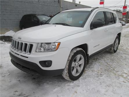 2013 Jeep Compass Sport/North (Stk: bp669) in Saskatoon - Image 2 of 15