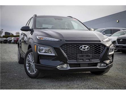 2020 Hyundai Kona 2.0L Luxury (Stk: LK506661) in Abbotsford - Image 1 of 24
