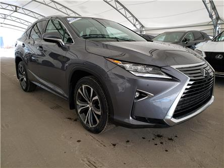2017 Lexus RX 350 Base (Stk: L20171A) in Calgary - Image 1 of 26