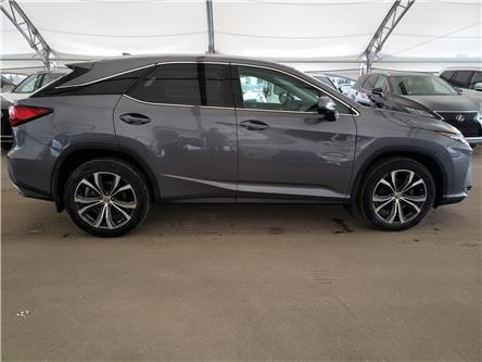 2017 Lexus RX 350 Base (Stk: L20171A) in Calgary - Image 2 of 26