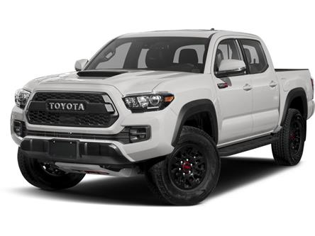 2019 Toyota Tacoma TRD Off Road (Stk: 3862) in Guelph - Image 2 of 7