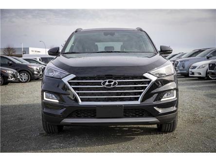 2020 Hyundai Tucson Luxury (Stk: LT186557) in Abbotsford - Image 2 of 24
