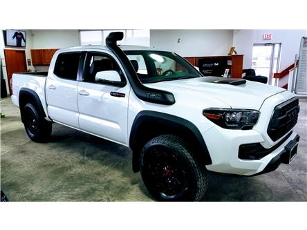 2019 Toyota Tacoma TRD Off Road (Stk: 3862) in Guelph - Image 1 of 7