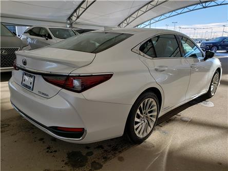 2020 Lexus ES 300h Premium (Stk: L20158) in Calgary - Image 2 of 6