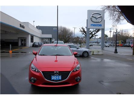 2015 Mazda Mazda3 GS (Stk: 737983B) in Victoria - Image 2 of 20