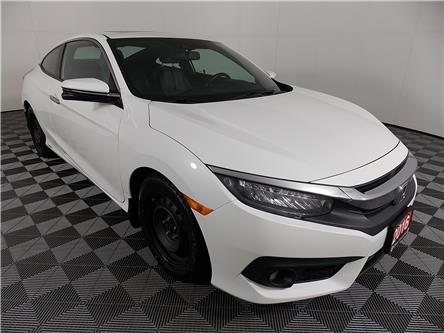 2016 Honda Civic Touring (Stk: 52614) in Huntsville - Image 1 of 35