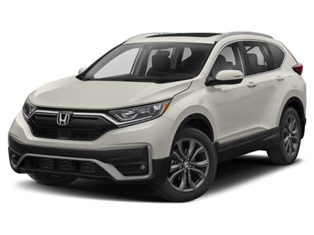 2020 Honda CR-V Sport (Stk: 20123) in Steinbach - Image 1 of 9