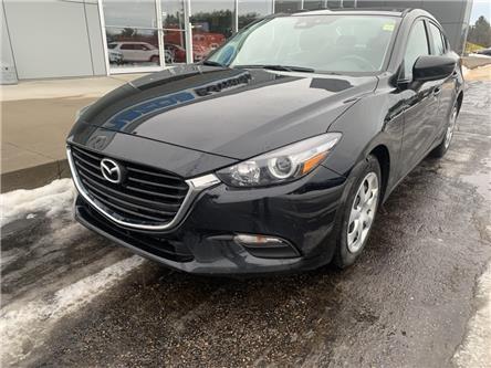 2018 Mazda Mazda3 GX (Stk: 22183) in Pembroke - Image 2 of 11