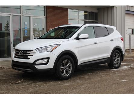 2013 Hyundai Santa Fe Sport 2.0T SE (Stk: 095968) in Saskatoon - Image 1 of 24