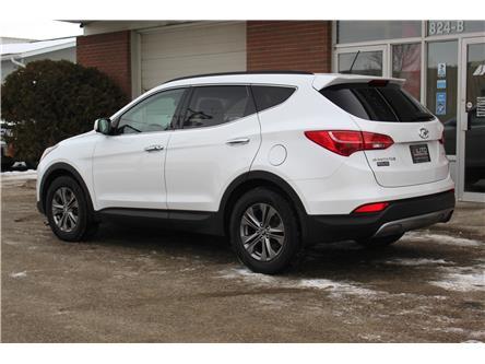 2013 Hyundai Santa Fe Sport 2.0T SE (Stk: 095968) in Saskatoon - Image 2 of 24
