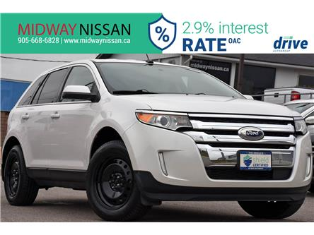 2011 Ford Edge Limited (Stk: KC833421A) in Whitby - Image 1 of 30