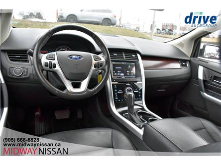 2011 Ford Edge Limited (Stk: KC833421A) in Whitby - Image 2 of 30