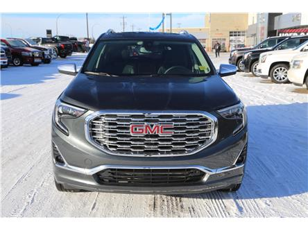 2018 GMC Terrain Denali (Stk: 158293) in Medicine Hat - Image 2 of 24