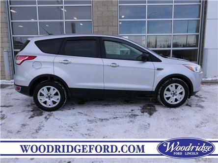 2015 Ford Escape S (Stk: L-170A) in Calgary - Image 2 of 20