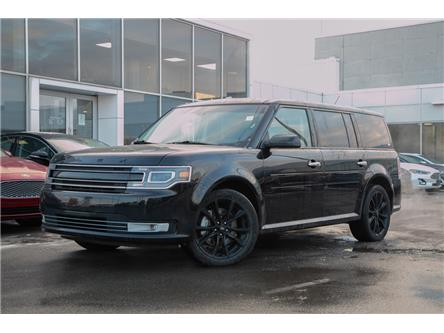 2019 Ford Flex Limited (Stk: 952890) in Ottawa - Image 1 of 27