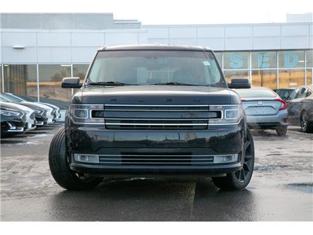 2019 Ford Flex Limited (Stk: 952890) in Ottawa - Image 2 of 27