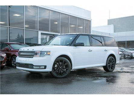 2019 Ford Flex Limited (Stk: 952900) in Ottawa - Image 1 of 28