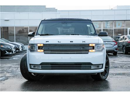 2019 Ford Flex Limited (Stk: 952900) in Ottawa - Image 2 of 28