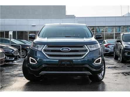 2016 Ford Edge SEL (Stk: 952870) in Ottawa - Image 2 of 28