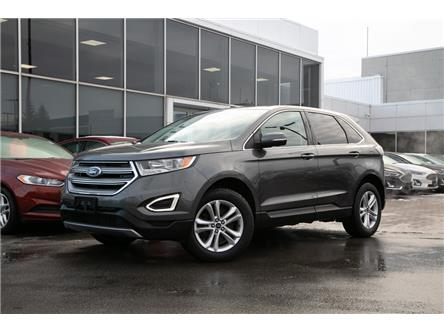 2017 Ford Edge SEL (Stk: 1919281) in Ottawa - Image 1 of 27