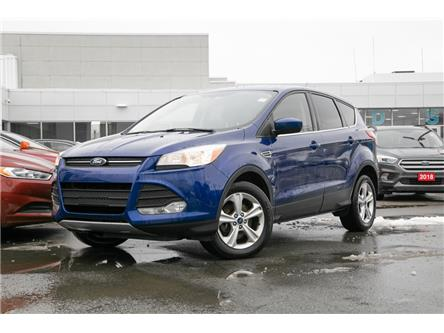 2015 Ford Escape SE (Stk: 1913071) in Ottawa - Image 1 of 26